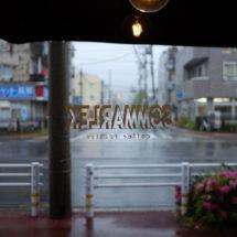 sommarlek coffee roaster【フード【両日出店】・高知県】