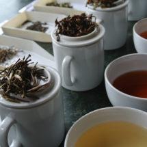 株式会社TEAPARTY【ショップ:オーガニック紅茶リーフ ネパール雑貨 紅茶を使った冷たいドリンク・徳島県】