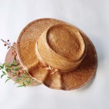 HOU【クラフト:帽子・大分県】