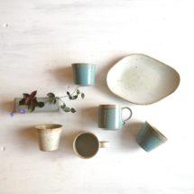 そらなごpottery【クラフト:陶磁器・岡山県】