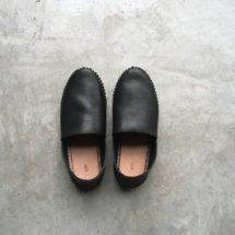 kino shoe works【クラフト:皮革・高知県】