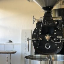 Home coffee roaster【フード【両日出店】・三重県】